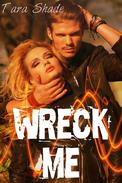 Wreck Me (Five Story Motorcycle Club Biker Erotic Romance Bundle)
