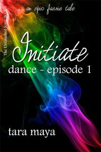 Initiate-Dance (Book 1-Episode 1)