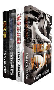The California Dreaming Series (Books 1 - 4)