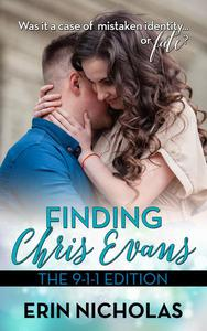 Finding Chris Evans: The 9-1-1 Edition