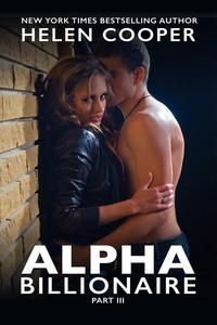 Alpha Billionaire 3