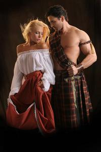Musings of a Highlander.