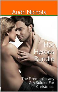 Hot Heroes Bundle