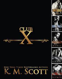 Club X Complete Series