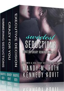 Sweetest Seductions