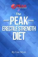 Peak Erectile Strength Diet