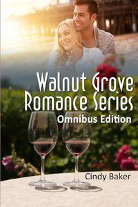 The Walnut Grove Romance Series Boxed Set