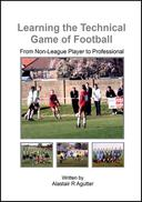 Learning the Technical Game of Football