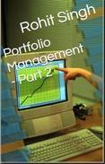 Portfolio Management - Part 2