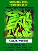 Gardeners' Guide to Growing Peas