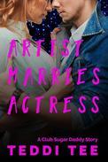 Artist Marries Actress