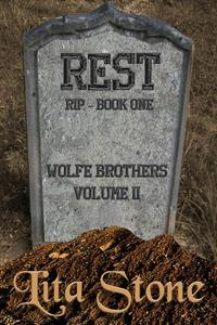 Rest,, Rest In Peace