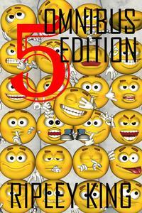 5 Omnibus Edition