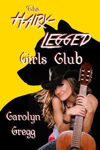 The Hairy-Legged Girls Club