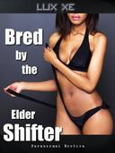 Bred by the Elder Shifter (Paranormal Fantasy Erotica)