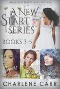 A New Start Series Boxed Set: Books 3-5