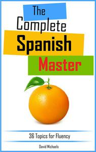 The Complete Spanish Master.