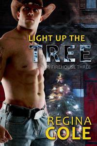 Light Up The Tree