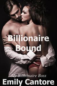Billionaire Bound: My Billionaire Boss