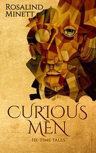 Curious Men. He-Time Tales.