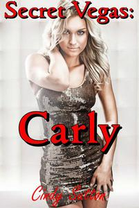 Secret Vegas: Carly