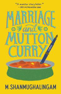 Marriage and Mutton Curry