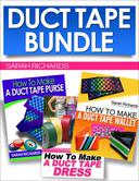 Duct Tape Bundle