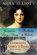Georgiana Darcy's Diary / Pemberley to Waterloo Bundle
