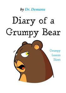 Grumpy Learns Sizes