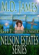Nelson Estates Series: Box Set