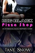 Big Black Pizza Shop