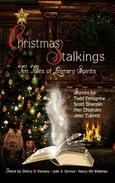 Christmas Stalkings: Ten Tales of Literary Spirits