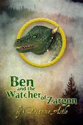 Ben and the Watcher of Zargon