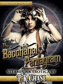The Bacchanal Pentagram