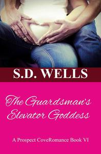 The Guradman's Elevator Goddess