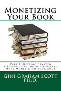 Monetizing Your Book