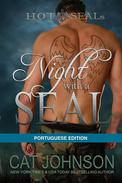 Night with a SEAL: Portuguese Edition