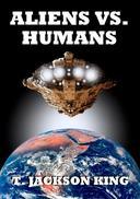 Aliens Vs. Humans
