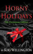 Horny Holidays (The Christmas Edition)