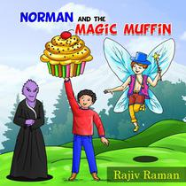 Norman and the Magic Muffin