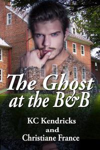The Ghost at the B&B