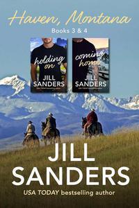 Haven Montana Series Books 3 & 4