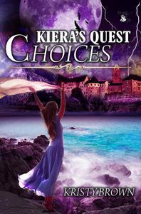 Kiera's Quest: Choices