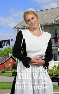 Finding the Way (Amish Romance)