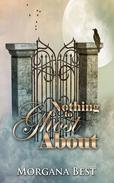Nothing to Ghost About (Funny Cozy Mystery Series)