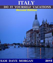 Italy: Do It Yourself Vacations