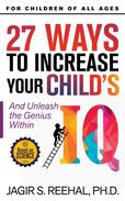27 Ways To Increase Your Child's IQ