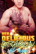Her Delicious Dragon