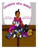 Comora's New Shoes