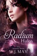 Radium Halos - Part 2